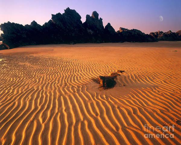 Photograph - A Beach Too Far by Edmund Nagele