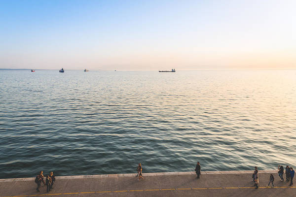 Photograph - A Beautiful Day by Sotiris Filippou