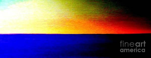 Start Over Painting - A Brand New Day by Tim Townsend