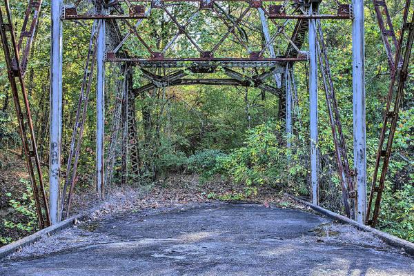 Photograph - A Bridge Too Far by JC Findley