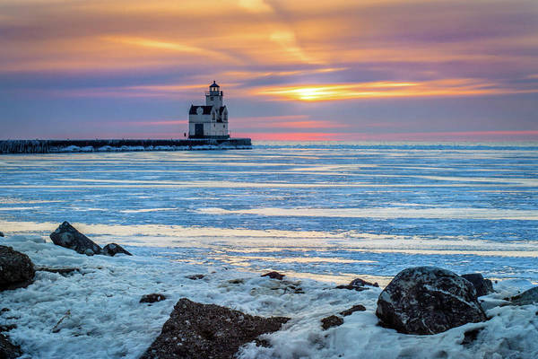 Wall Art - Photograph - A Distant Hope by Bill Pevlor