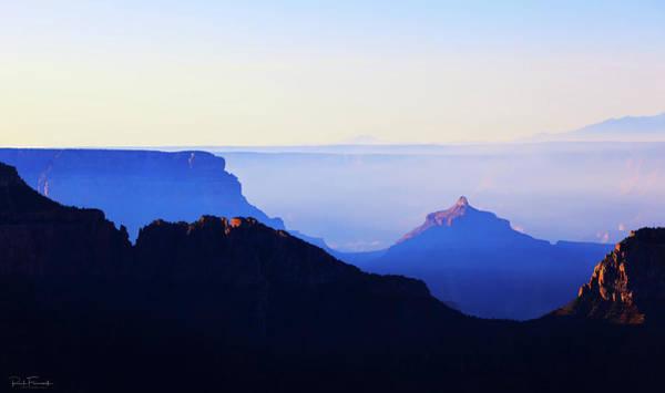 Photograph - A Grand View by Rick Furmanek