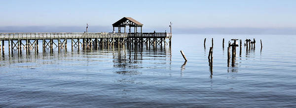 Photograph - A Great Day To Fish by JC Findley