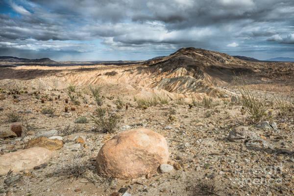 Photograph - A Land Untamed by Alexander Kunz