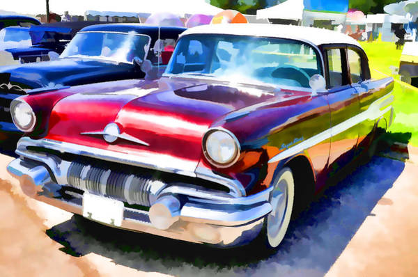 Auto Parts Paintings | Fine Art America