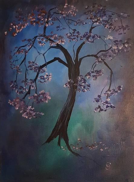Painting - A Little Magic                   69 by Cheryl Nancy Ann Gordon