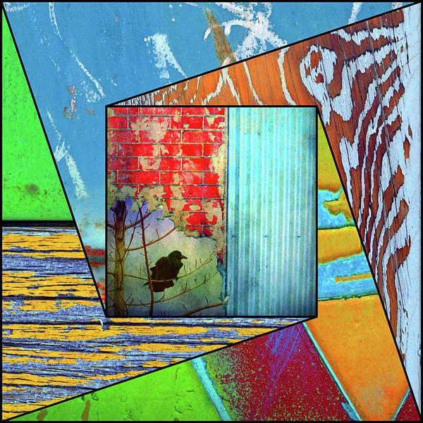 Wall Art - Photograph - A Little Man Made Colour by Tara Turner