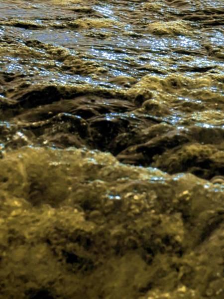 Digital Art - A Martian Sea by Vincent Green