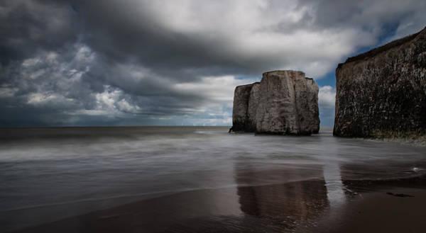 Wall Art - Photograph - A Moody Botany Bay by Nigel Jones