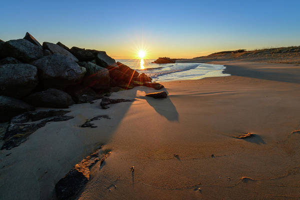 Photograph - A New Dawn by Michael Scott