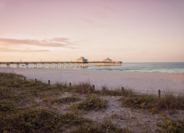 Photograph - A Peaceful Morning by Kim Hojnacki