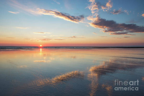 Photograph - A Place Of Reflection by Tim Gainey