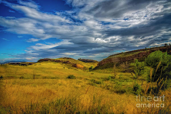 Photograph - A Place To Hike by Jon Burch Photography