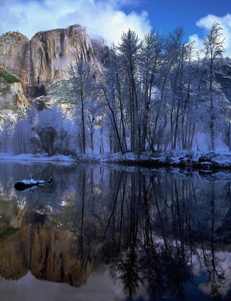 Photograph - A Quiet View by Paul Breitkreuz