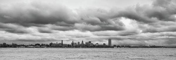 Photograph - A Rotten Day In Buffalo  9230 by Guy Whiteley