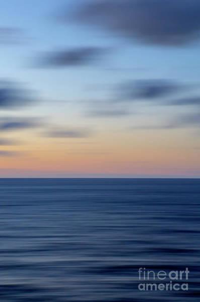 Photograph - A Sea Of Calm by David Lichtneker
