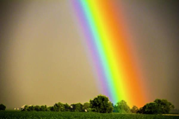 Photograph - A Spectrum Of Nebraska 002 by NebraskaSC