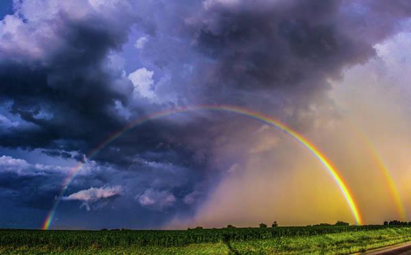 Photograph - A Spectrum Of Nebraska 005 by NebraskaSC