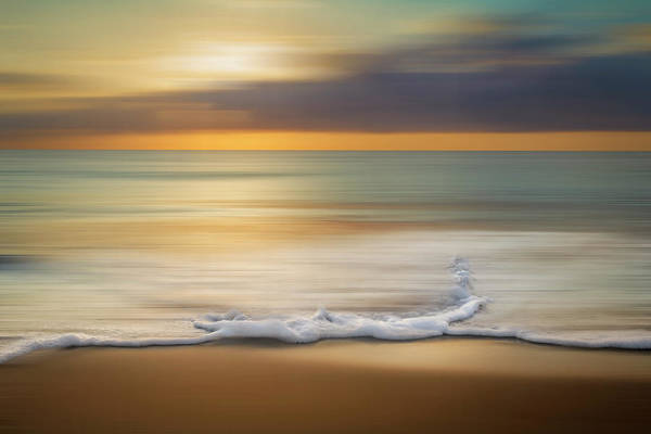 Photograph - A Splash Of Whipped Cream Dreamscape by Debra and Dave Vanderlaan