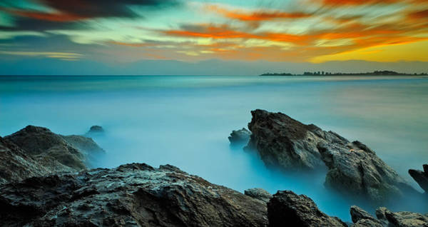 Photograph - A Surrealists' Dawn by Mark Lucey