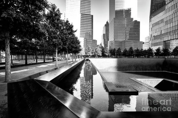 Photograph - A Time For Reflection by John Rizzuto