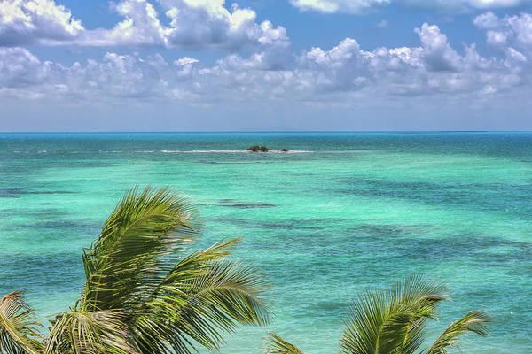 Bahia Honda Photograph - A Tropical Atlantic by John M Bailey