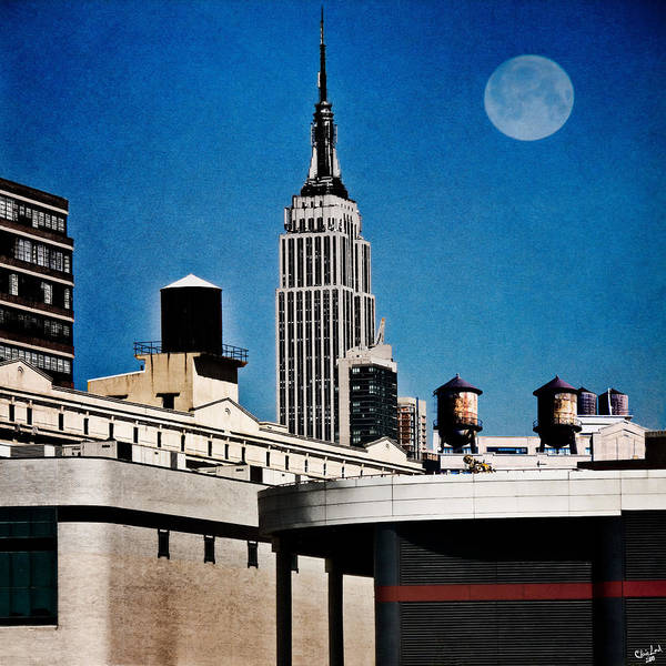 Photograph - A West Side Story by Chris Lord