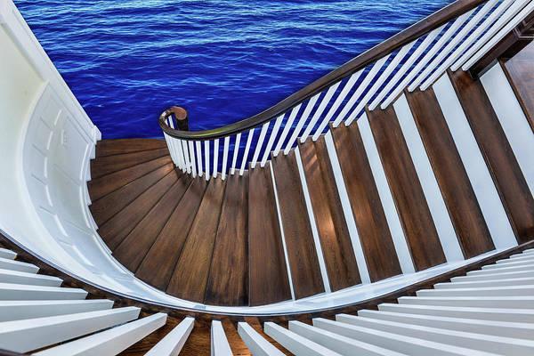 Photograph - Abandon Ship by Paul Wear