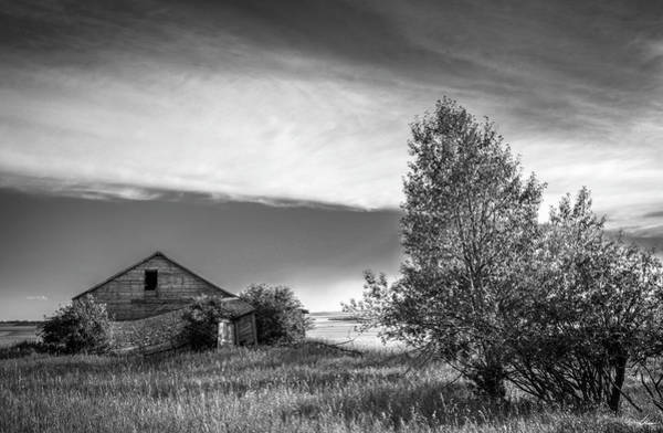Photograph - Abandoned 02 by Philip Rispin