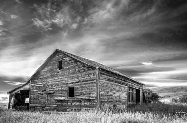 Photograph - Abandoned 03 by Philip Rispin