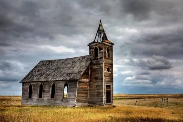 Photograph - Abandoned Beauty  by Harriet Feagin