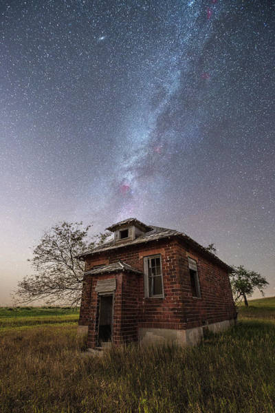 Wall Art - Photograph - Abandoned Bricks  by Aaron J Groen