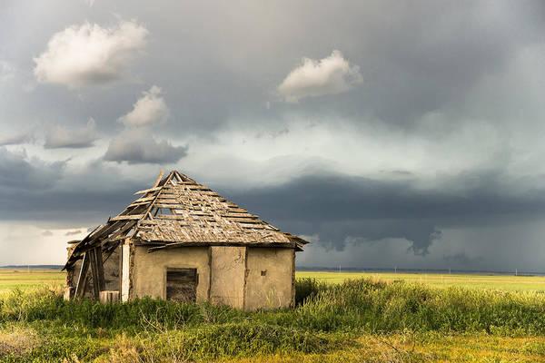 Photograph - Abandoned by Gary Lengyel
