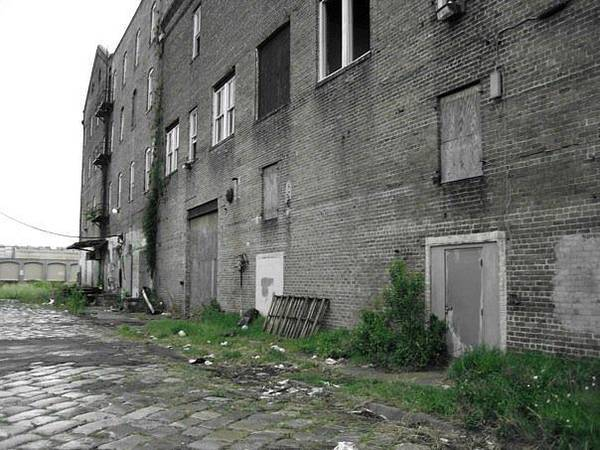 Accent Photograph - Abandoned  by Nola Starr