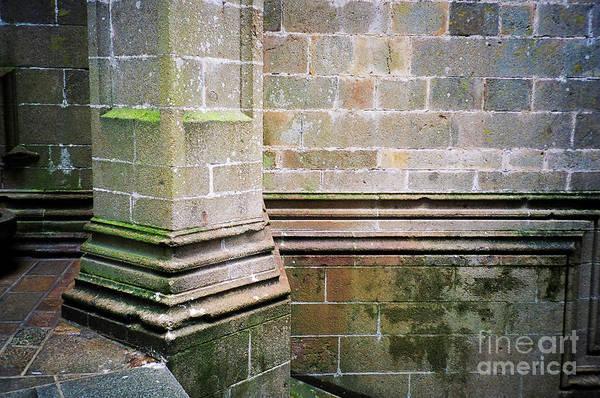 Photograph - Abbey Quaint Corner by Donna L Munro