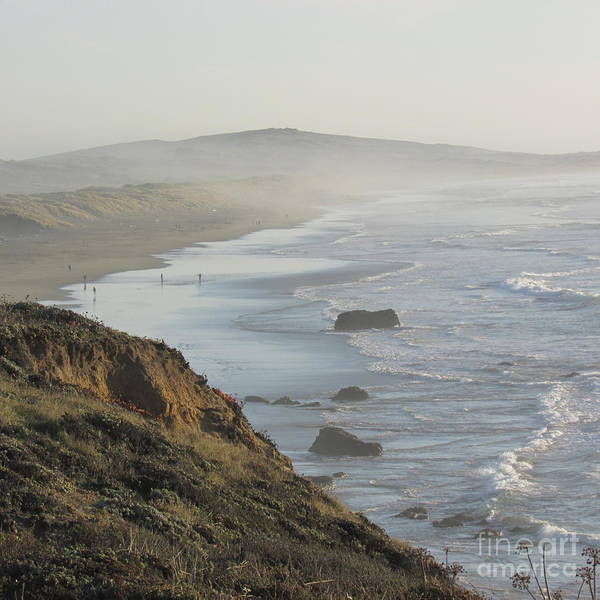 Photograph - Looking Toward San Francisco by Joyce Creswell