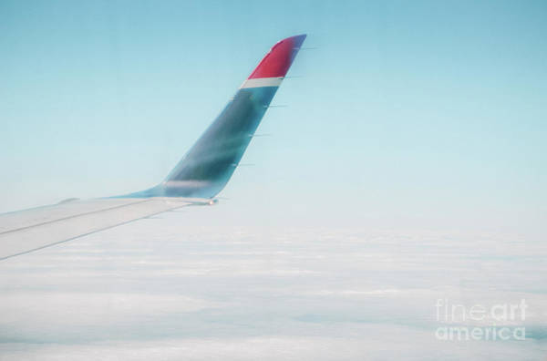 Photograph - Above The Clouds  by Andrea Anderegg