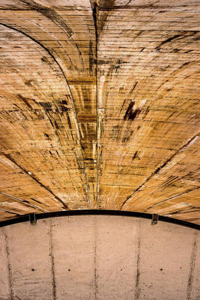 Photograph - Above The Hoover Dam by Onyonet  Photo Studios