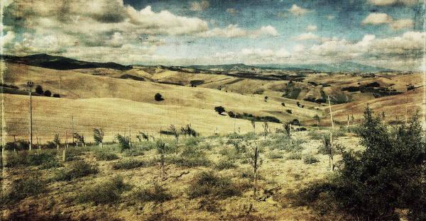 Photograph - Abruzzo by Vittorio Chiampan