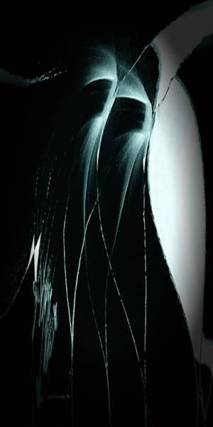 Digital Art - Abstract 1201 by Gerlinde Keating - Galleria GK Keating Associates Inc