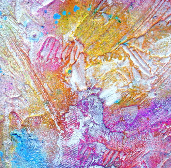 Painting - Abstract 2 by Tracy Bonin