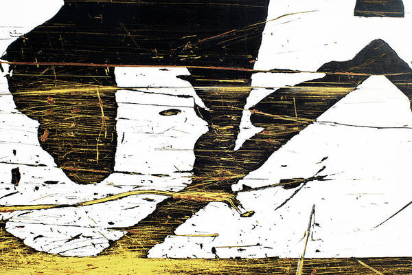 Wall Art - Photograph - Abstract 201865 by Catherine Lau