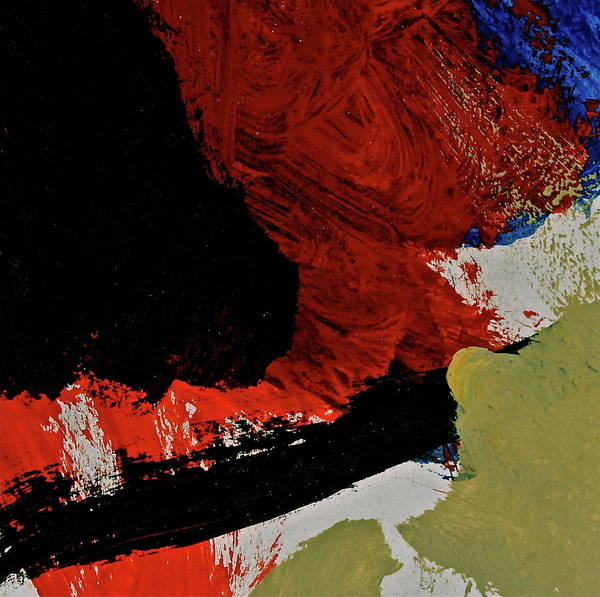 Painting - Abstract 2069 by Cliff Spohn