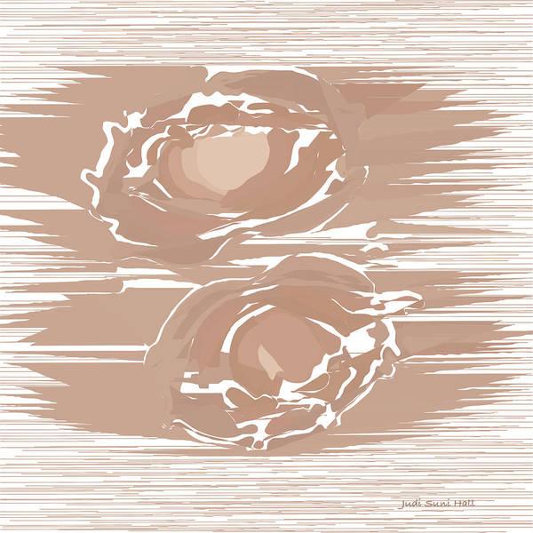 Digital Art - Abstract 396 by Judi Suni Hall