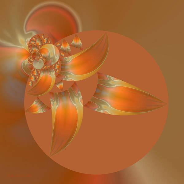 Digital Art - Abstract 399 by Judi Suni Hall
