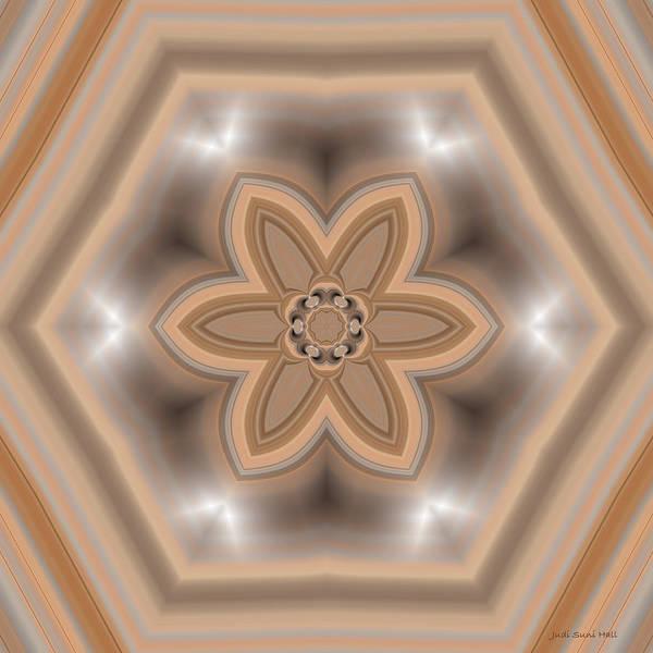 Digital Art - Abstract 416 by Judi Suni Hall