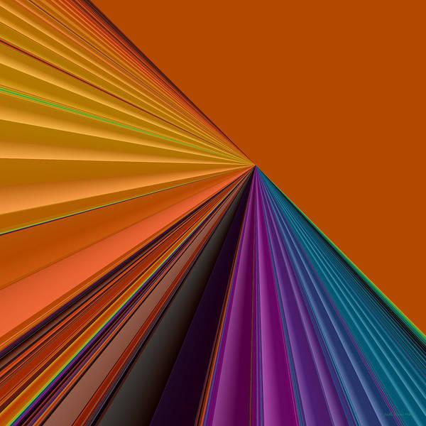 Digital Art - Abstract 431 by Judi Suni Hall
