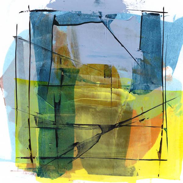 Grow Painting - Rcnpaintings.com by Chris N Rohrbach