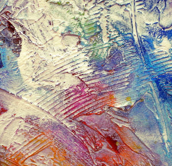 Painting - Abstract 5 by Tracy Bonin