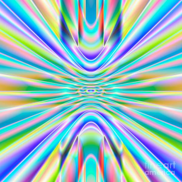 Digital Art - Abstract 718 by Rolf Bertram